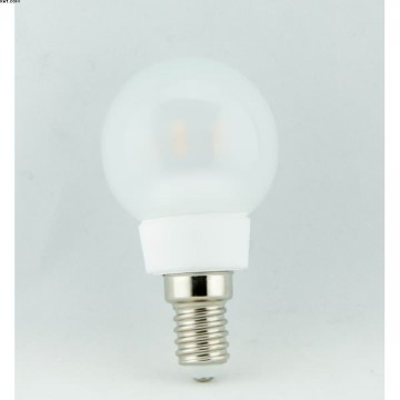 AMPOULE SPHERIQUE E14 LED 3W 3000K