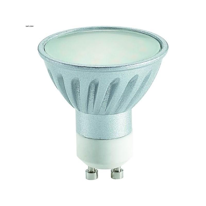 ampoule gu10 led 5w 3000k. Black Bedroom Furniture Sets. Home Design Ideas