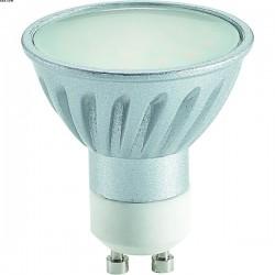 AMPOULE GU10 LED 5W 4500K