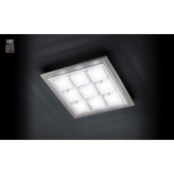 Plafonnier DOMINO LED