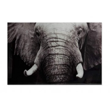 "Tableau ""ELEPHANT"" ITEM"