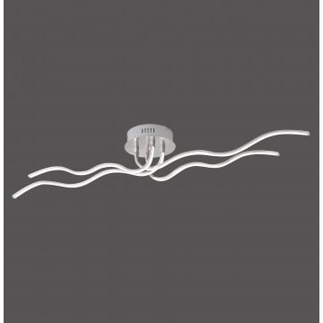 Ras de plafond WAVE