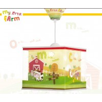 "Suspension ""MY LITTLE FARM"""