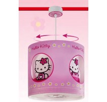 Suspension rotative HELLO KITTY