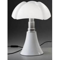 Lampe PIPISTRELLO mm LED blanche