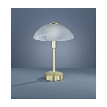 Lampe DONNA laiton