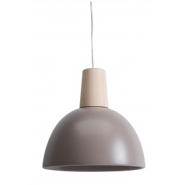 Suspension BALTIC taupe