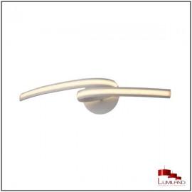 Applique PUR, Blanc, LEDS Intégrées, horizontal