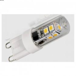 AMPOULE G9 LED 2W 4000K