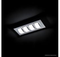 Plafonnier COBA LED