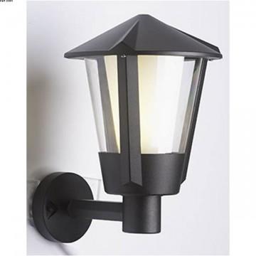 Applique extérieure montante une lumière