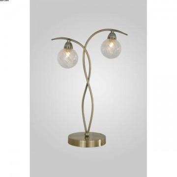 Lampe deux lumières FILAMENT