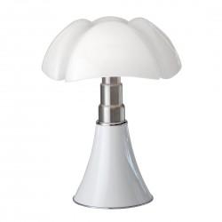 Lampe PIPISTRELLO, Blanche, 4 lumières, Grand Modèle