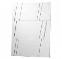 Miroir rectangle