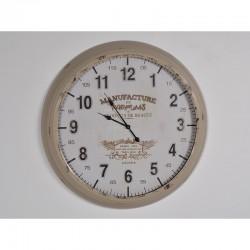 Horloge MANUFACTURE