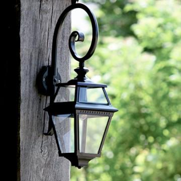 Lanterne Place des Vosges