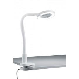 Lampe LUPIO, Blanche, LEDS Intégrées