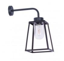 Applique LAMPIOK, Gris Noir, 1 lumière