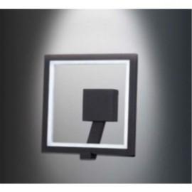Applique LUX, Anthracite, LEDS Intégrées