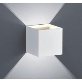 Applique LOUIS, Blanc Mat, LEDS intégrées