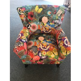 Fauteuil ARIAM PAPILLONS