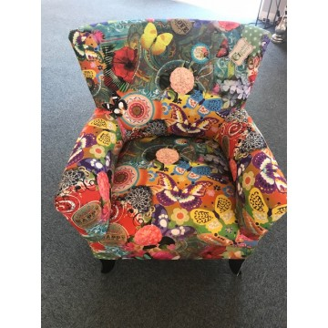 Fauteuil ARIAM personnalisable