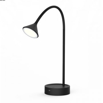 lampe de bureau sensitive à LED
