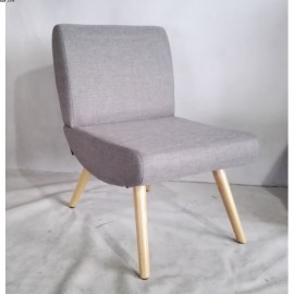 Fauteuil SIMPLY Gris