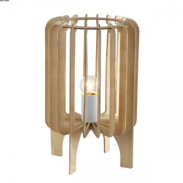 Lampe à poser NOROIT Bambou naturel
