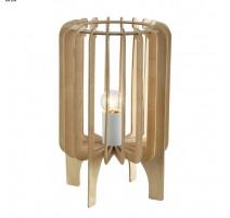 Lampe NOROIT, Bambou Naturel, 1 lumière.