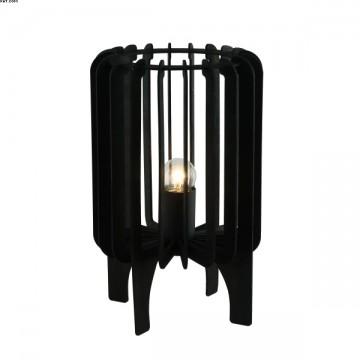 Lampe à poser NOROIT Bambou Noir