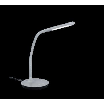 Lampe Tactile POLO Leds intégrées Grise