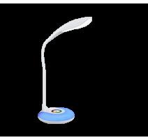 Lampe KRAIT Blanche, LEDS Intégrées RGB