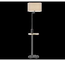 Lampadaire CLAAS, Noir Mat, 1 lumière