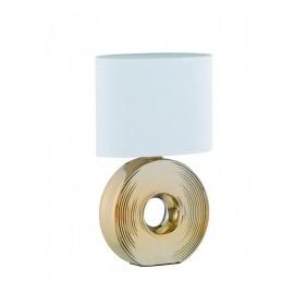 Lampe EYE, Or, 1 lumière, H38