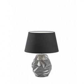 Lampe KIAN, Grise, 1 lumière