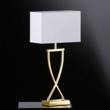 Lampe ANNI, Or, 1 lumière