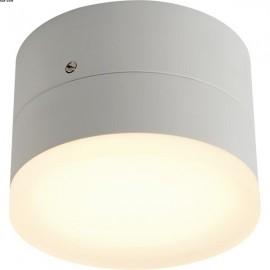 Plafonnier DOT, Blanc, LEDS Intégrées