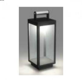 Lampe BALADE, Anthracite, LEDS Intégrées