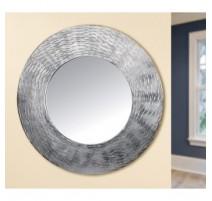 Miroir ESPEJO, Argenté, D50
