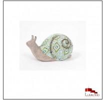Objet Décoratif MEREDITH, Escargot , 16 cm