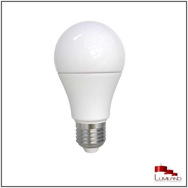 Ampoule SWITCH DIMMER standard à LEDS, E27, 10W, 3000K