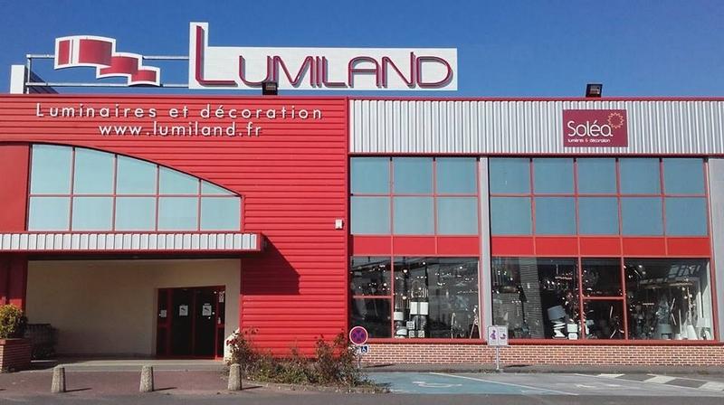 LUMILAND BEAUVAIS