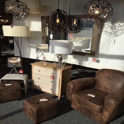 notre magasin d 39 evreux lumiland. Black Bedroom Furniture Sets. Home Design Ideas